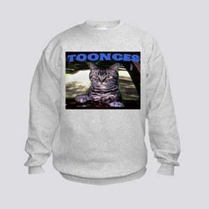 TOONCES Kids Sweatshirt
