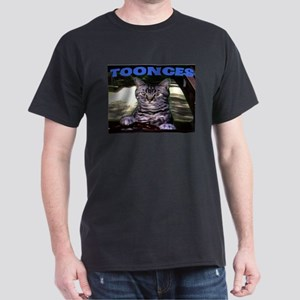 TOONCES Dark T-Shirt