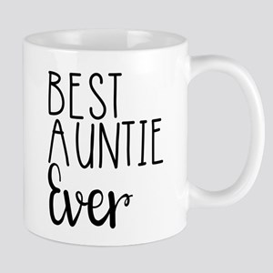 Best Auntie Ever Mugs