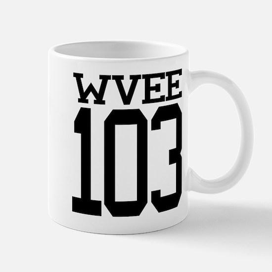 Team 103 Mug