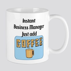 Business Mgr Mug