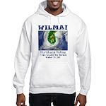 Hurricane Wilma Hooded Sweatshirt
