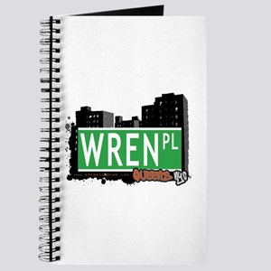 WREN PLACE, QUEENS, NYC Journal