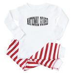 National Guard Baby Pajamas