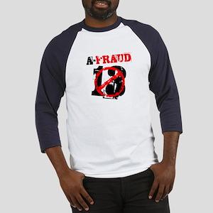 A-Fraud Baseball Jersey