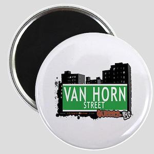 VAN HORN STREET, QUEENS, NYC Magnet