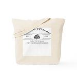 CO Sport Est 1999 Tote Bag