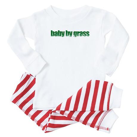 Baby By Grass Baby Pajamas