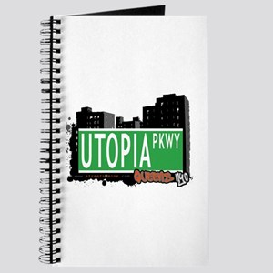 UTOPIA PARKWAY, QUEENS, NYC Journal