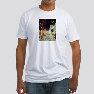 Sargent Fitted T-Shirt