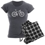 B.O.M.B. Women's Charcoal Pajamas