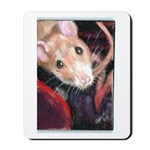 Pet Mouse Mousepad
