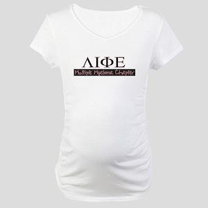 Survivor Society, Multiple My Maternity T-Shirt