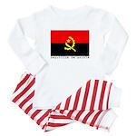 Angola Baby Pajamas