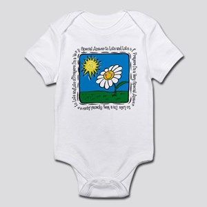 1042a3f30c2b Answered Prayer Baby Clothes   Accessories - CafePress