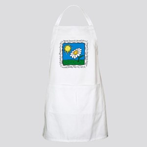 Answer To Prayer BBQ Apron