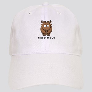 Year of the Ox Cap