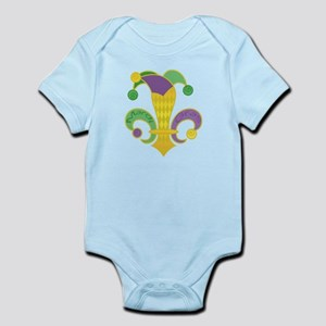 Fleur de Jester Infant Bodysuit