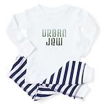 Jewish - Urban Jew - Infant Creeper