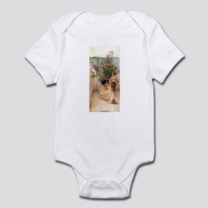 Alma-Tadema Infant Bodysuit