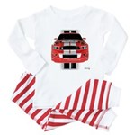 New Mustang GTR Infant Bodysuit