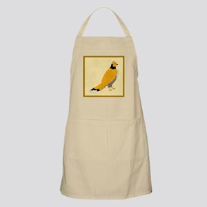Ruffled Grouse BBQ Apron