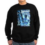 QL Design by Troy M. Grzych Sweatshirt (dark)