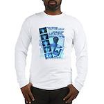 QL Design by Troy M. Grzych Long Sleeve T-Shirt