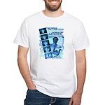 QL Design by Troy M. Grzych White T-Shirt