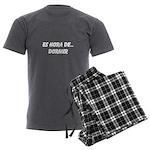 Es Hora De...dormir Pijamas Pajamas