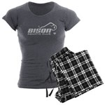 Women's Charcoal Pajamas