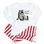 Schas spoyu Baby Pajamas