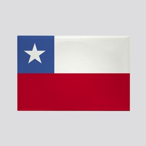 Chile Rectangle Magnet