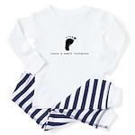 Small Footprint Infant Bodysuit