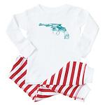 GUN 001 Baby Pajamas