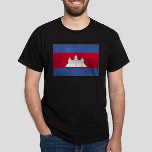 Cambodia Dark T-Shirt