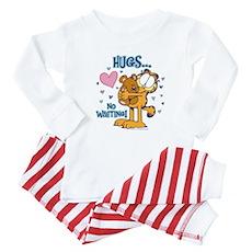 Hugs...No Waiting! Baby Pajamas