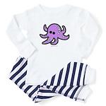 lil octopus Baby Pajamas