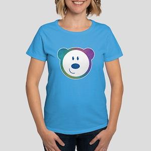 Rainbow Bear Women's Dark T-Shirt