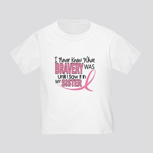 Bravery (Sister) Breast Cancer Awareness To
