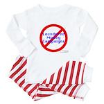 No LMC Baby Pajamas
