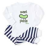 sweet pickle Baby Pajamas