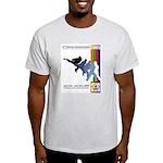 2005 Nationals Ash Grey T-Shirt