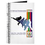2005 Nationals Journal