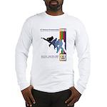 2005 Nationals Long Sleeve T-Shirt
