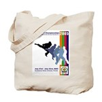 2005 Nationals Tote Bag