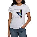 2005 Nationals Women's T-Shirt