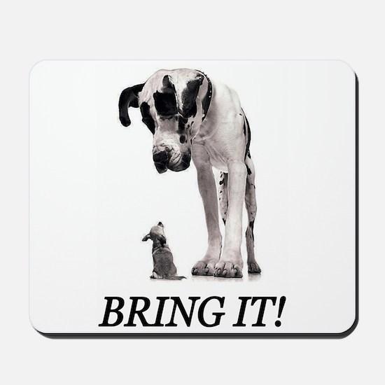 Bring It! Mousepad