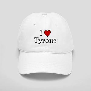 I love Tyrone Cap