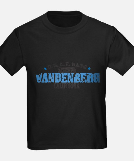 Vandenberg Air Force Base T-Shirt